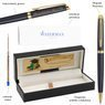 Długopis Czarny Mat GT Waterman Hemisphere z Grawerem 3