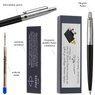 Długopis Jotter Special Czarny Prezent z Twoim Grawerem i Dedykacją 3