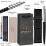 Długopis Jotter Special Czarny z Etui Torebka Prezent z Twoim Grawerem 4