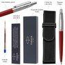 Długopis Jotter Special Czerwony z Etui Prezent z Twoim Grawerem 2