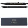 Długopis Parker IM Achromatic Czarny Nowość z Grawerem 1