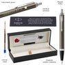 Długopis Parker IM Dark Espresso CT z Grawerem 5