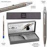 Długopis Parker IM Gun Metal CT z Grawerem 3