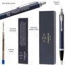 Długopis Parker IM Niebieski Mat CT Grawer 4