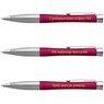 Długopis Parker Urban Twist CT Różowy - Grawer 3