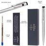 PARKER Vector Długopis Stalowy Prezent GRAWER  1