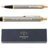 Parker IM Długopis Brushed Metal GT Grawer 6