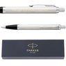 Parker IM Długopis IM white CT Grawer 8