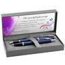 Zestaw Pióro Długopis Parker IM Blue CT z Grawerem 2