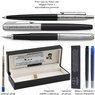 Zestaw Pióro Długopis Parker Jotter Special Czarny w Etui z Grawerem 4