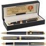Zestaw Pióro Długopis Waterman Hemisphere mat GT z Grawerem i Dedykacją 1